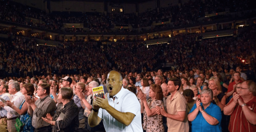 "Addazio To Miss Tonight's Game Against Clemson After Buying Jersey Boys Tickets ""Like Months Ago"""