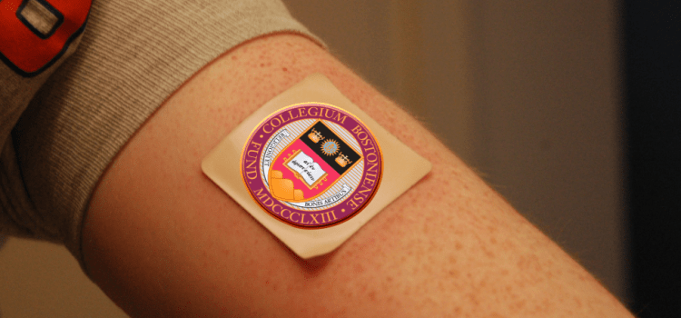 University Confirms Nicotine Patches To Be Sold At Concessions