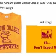 BC Athletics Downgrades 'SuperFans' to 'OkayFans'