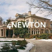 4Newton Founded To Help Affluent Locals In Need