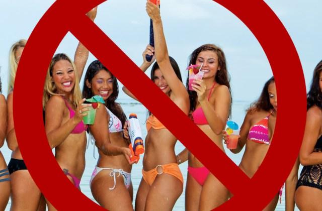 Boston College RAs Write Up Unsuspecting Neighbors in Cancun Hotel
