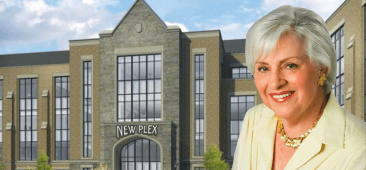 """BC Megadonor Excited For Rec Center To Be Called """"New Plex"""""""