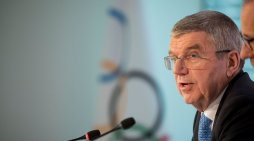 "IOC Postpones Summer Olympics till 2021, ""The Olympic Flame Can Become The Light at The End of This Dark Tunnel"""
