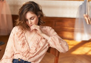 Sezane French Fashion Collection