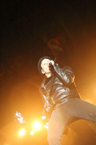 Fall Out Boy 14