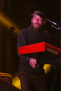 Modest Mouse 10