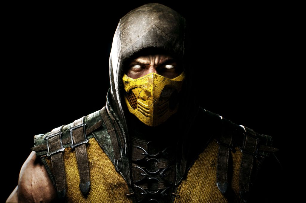 MortalKombatX_Scorpion