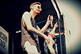 We Came As Romans Edit 8