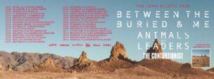 BTBAM tour