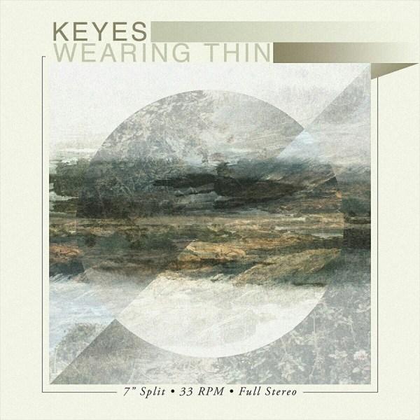 Wearing Thin Split with Keyes