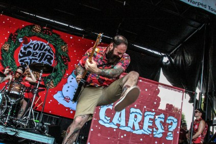 Four year strong edit 2