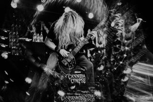 Cannibal Corpse 9