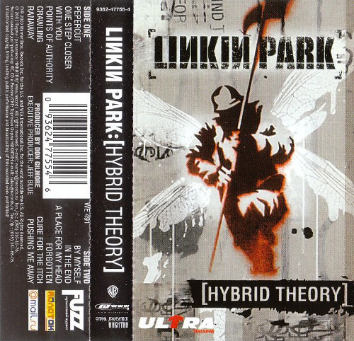 Points Of Authority A Beginner S Guide To Linkin Park New Fury Media