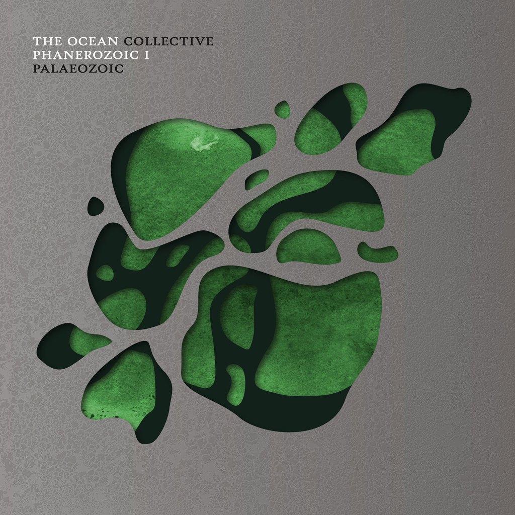 The Ocean artwork