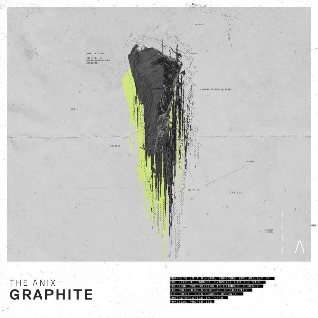 Graphite Art V4
