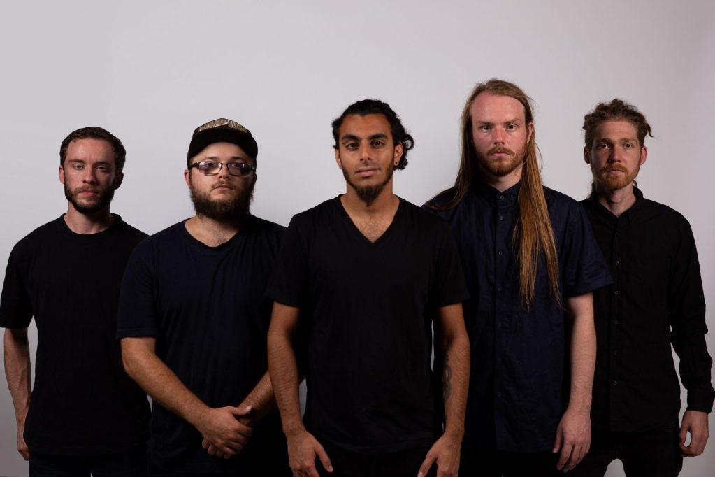 Maitreya band photo 2020 web