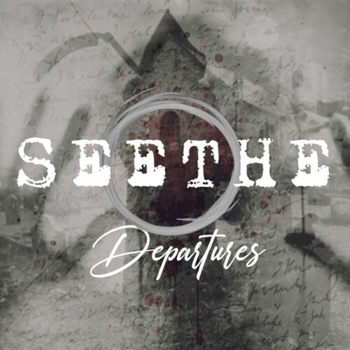 Seethe's new album 'Departures' is out now!