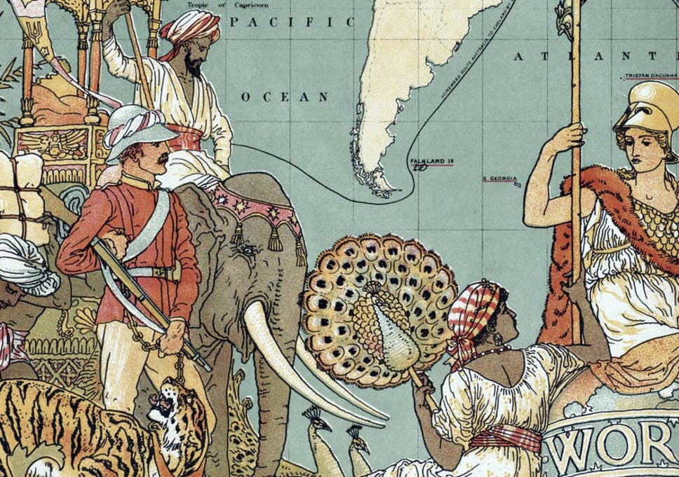 Why Colonialism in Education Benefits the Working Class