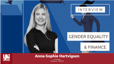 Financial Control & Gender Equality – A Conversation with Anna-Sophie Hartvigsen