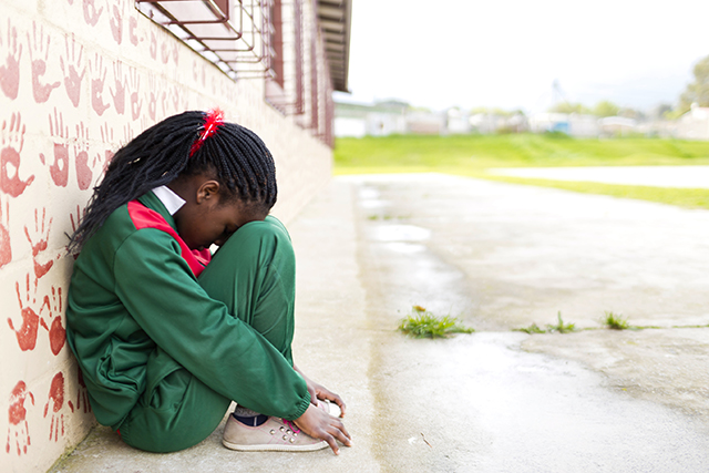 Racial Trauma: Should it Be Given More Recognition in the Mental Health Sphere?
