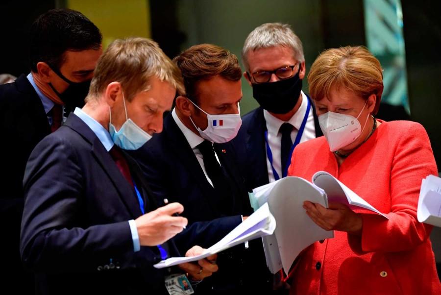 Next Generation EU: Le Plan Européen Pour La Reprise Post COVID-19