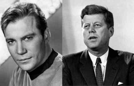 Star Trek: Journey into the Fictional Representation of Politics