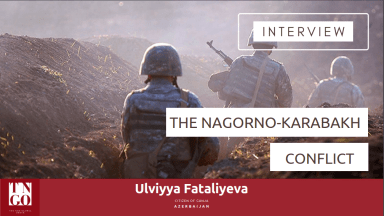 Beyond the Battlefront of the Armenia-Azerbaijan Nagorno-Karabakh Conflict: A Conversation with Ulviyya Fataliyeva
