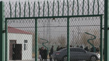 China 'Re-Education' Camps: Where Is The World?
