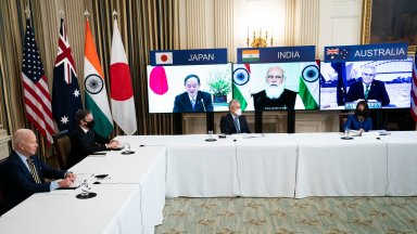 Into the Fray: Can the QUAD Function in a Contentious Indo-Pacific?