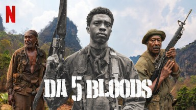 """""""Da 5 Bloods"""": Reflections on African-American Soldiers in the Vietnam War"""