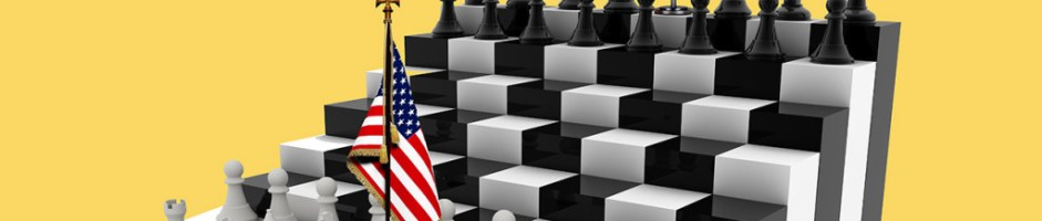 America's Great Power Conundrum: Competition or Confrontation?