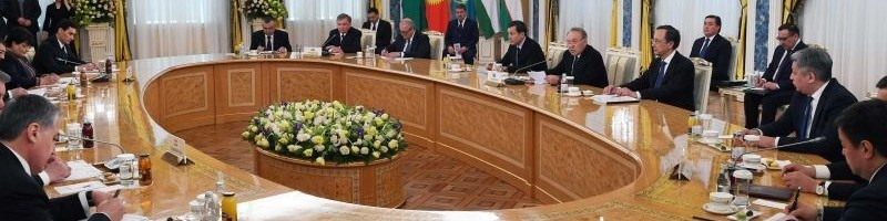[ANALYSIS] The Geopolitical Context of Increased Involvement of Great Powers and Middle Powers in Central Asia