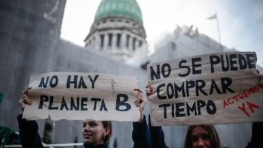 The Rise of Eco-Terrorism in Latin America