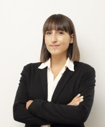Paolina Bertuzzi