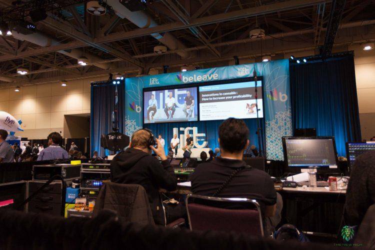 Lift Expo Toronto