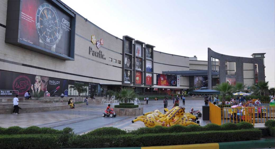 """Image result for Pacific Mall, Tagore Garden"""""""