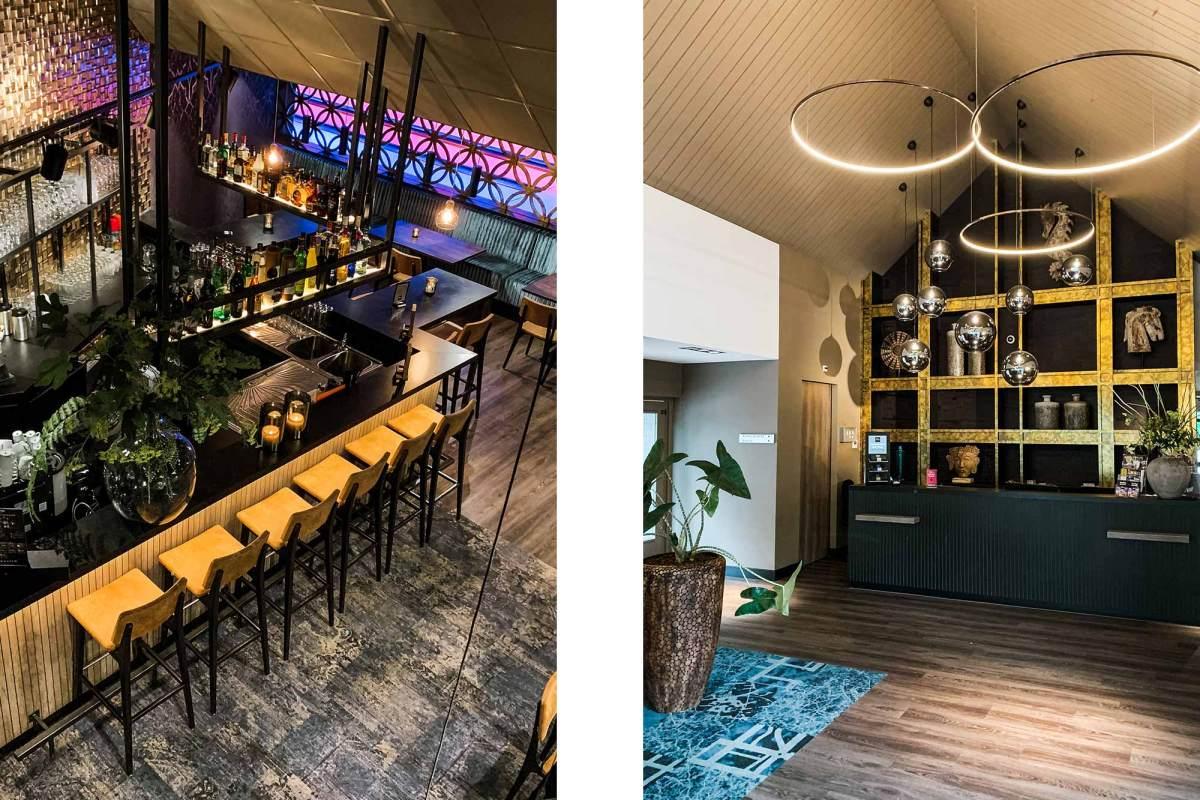 Hotel Brinkzicht Vledder Drenthe