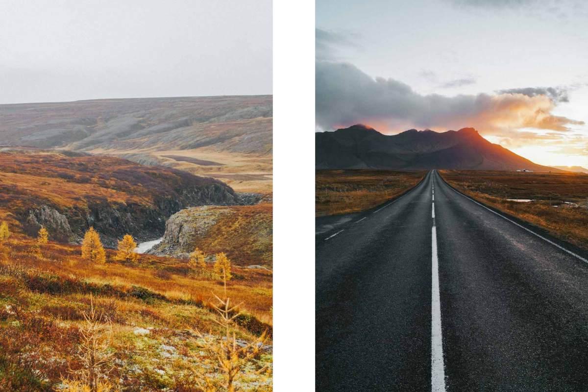 Roadtrip IJsland ervaring