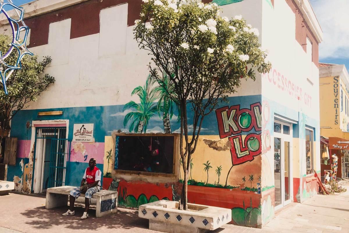 Bezienswaardigheden Curacao vakantie