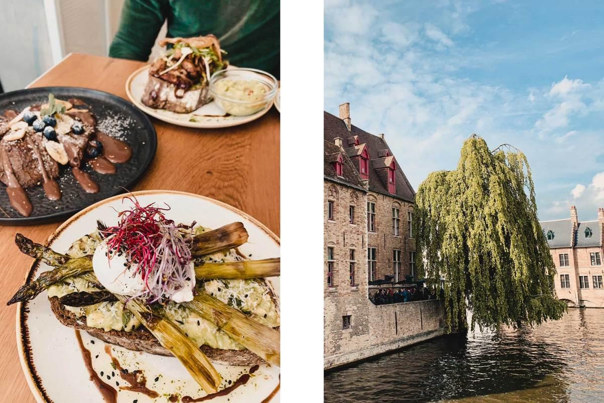 Restaurant tips voor Brugge