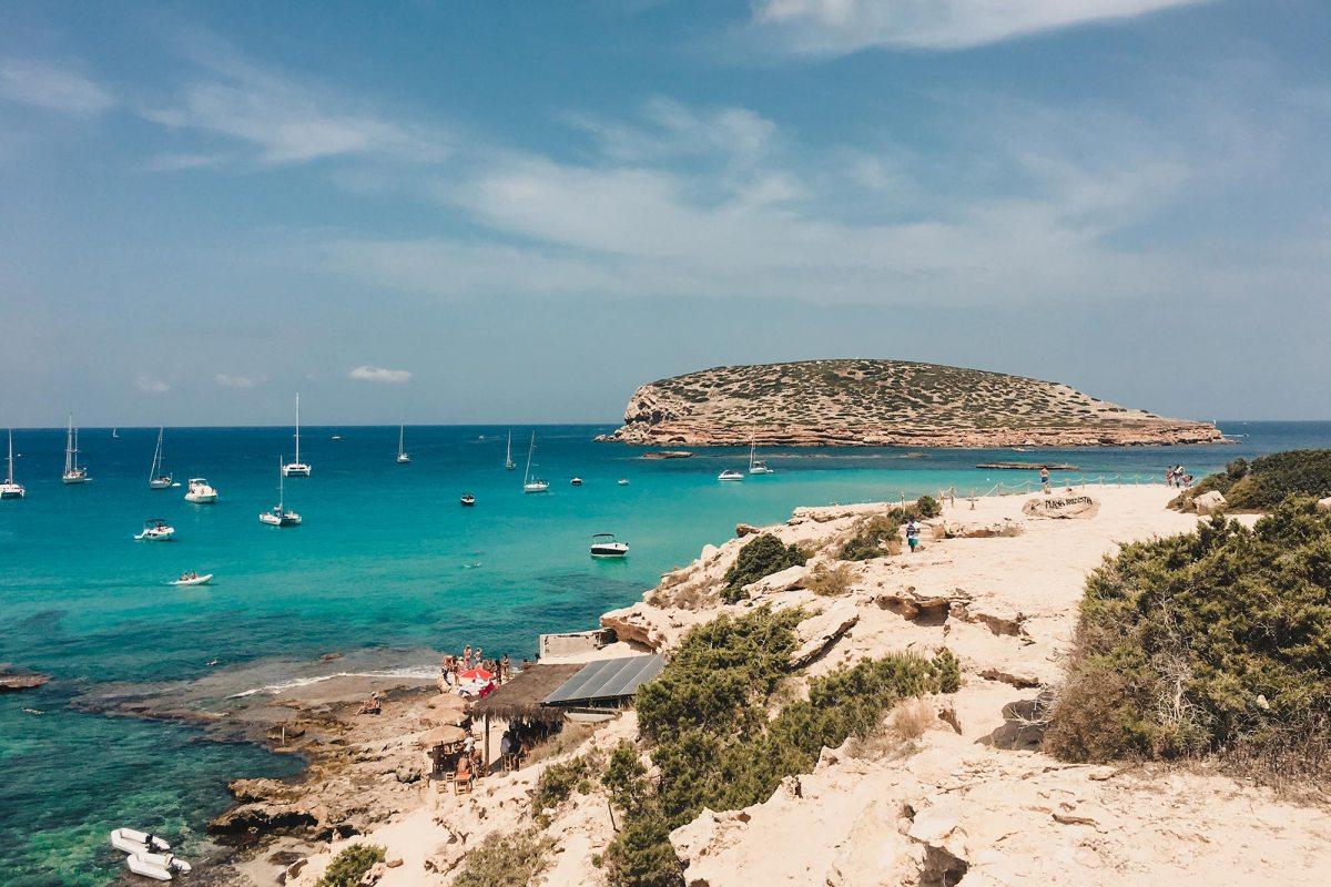 Overnachten in Ibiza tips