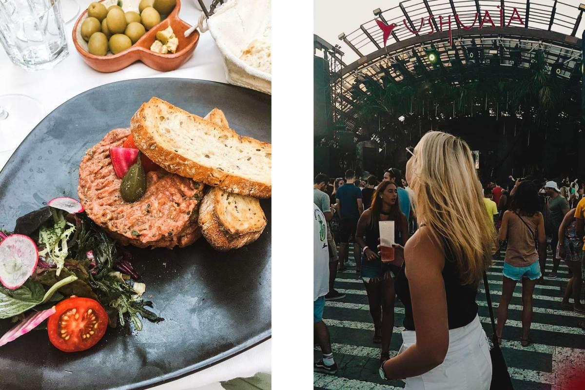 Vakantie Ibiza uitgaan tips