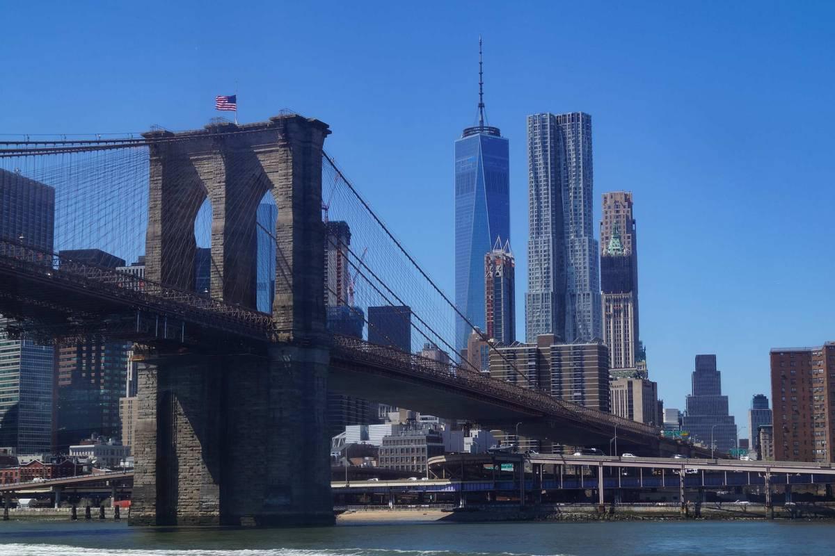 Big Apple New York tips