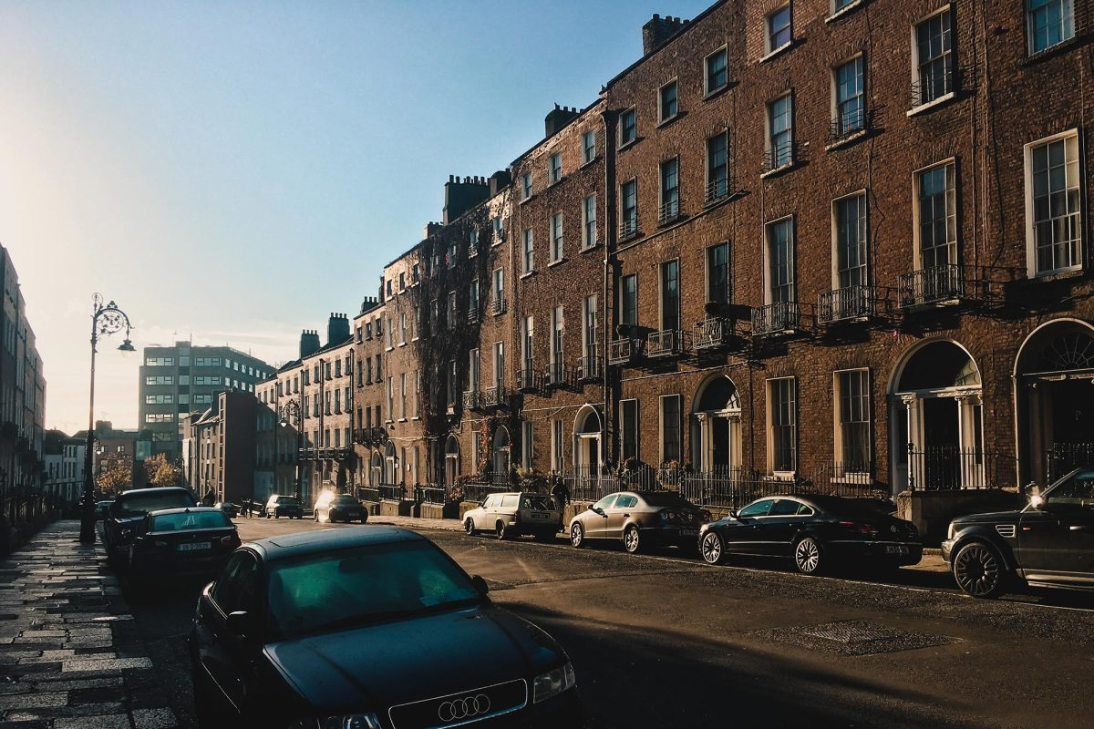 Overnachten Dublin tips