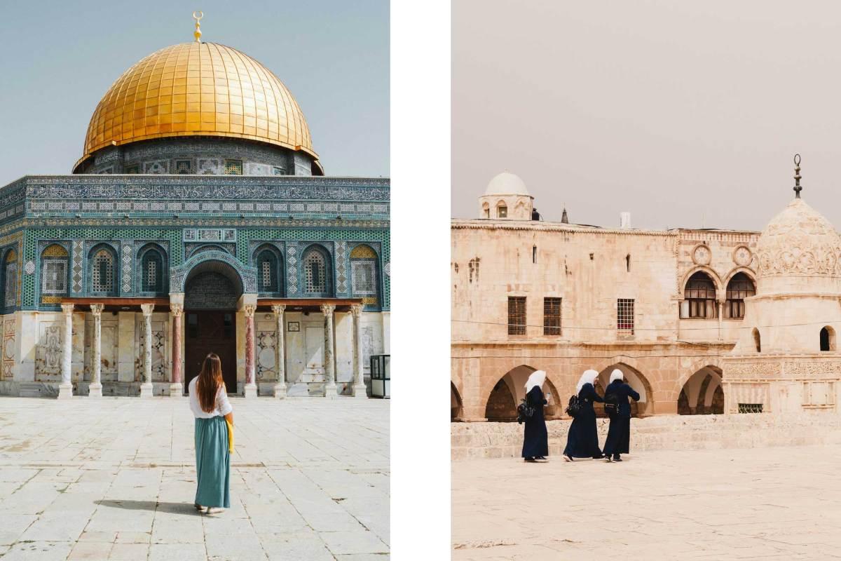 Tips voor bezoek aan de Oude Stad Jeruzalem