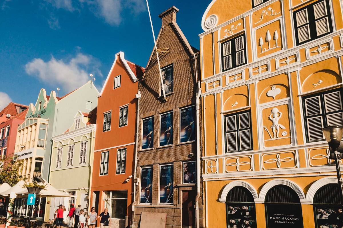 Willemstad Curacao Tips