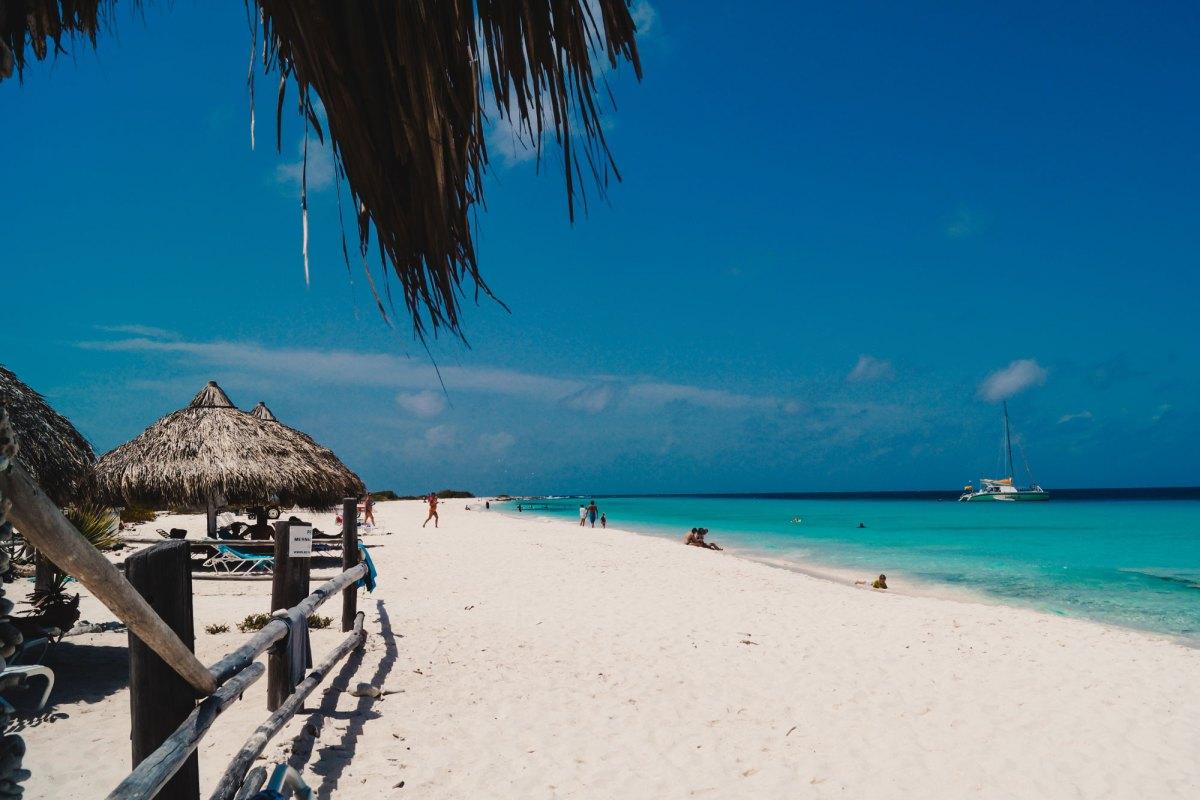 Klein Curacao wat te doen?
