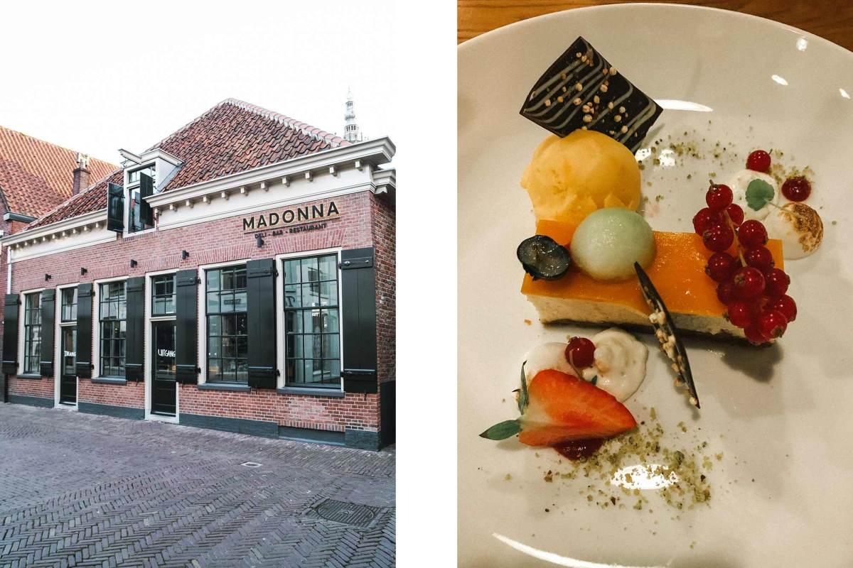 Madonna Restaurant Amersfoort