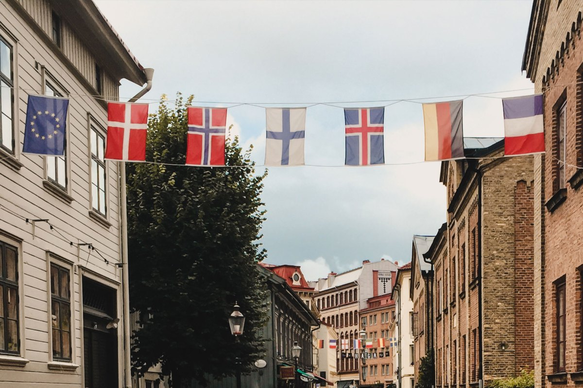 Een culinaire stedentrip in Göteborg