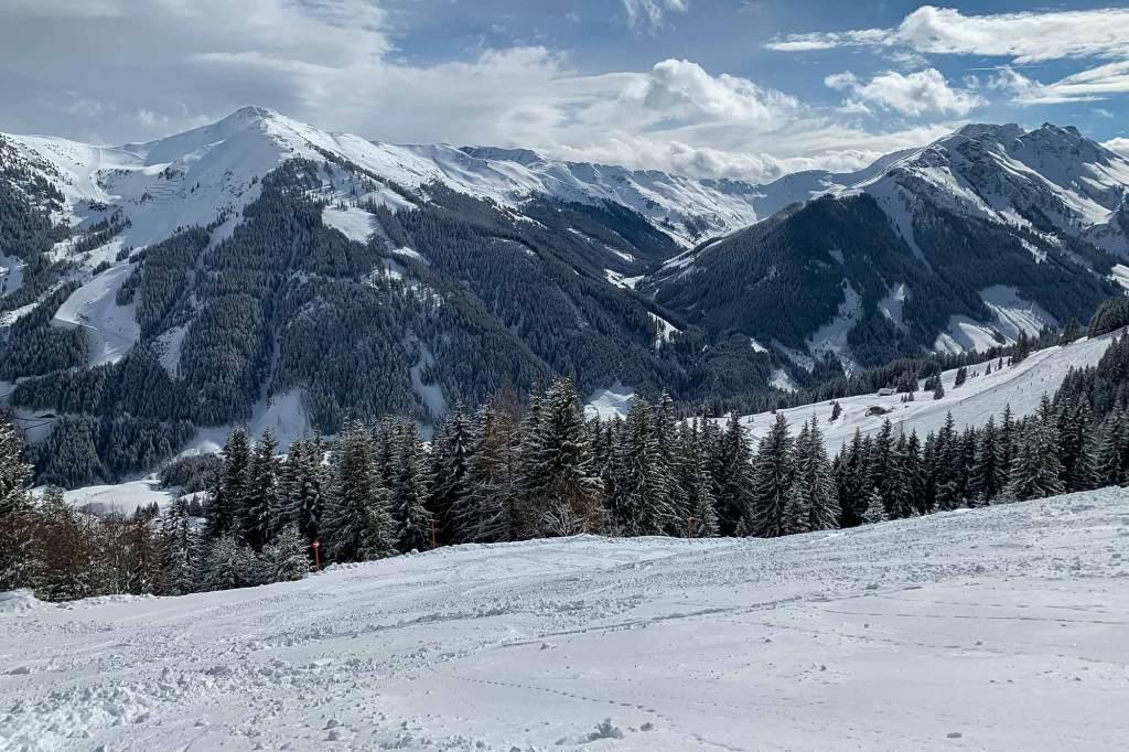 Ski- en Snowboardtochten in Saalbach-Hinterglemm
